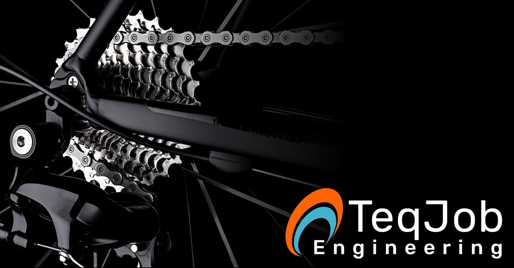 TeqJob Engineer